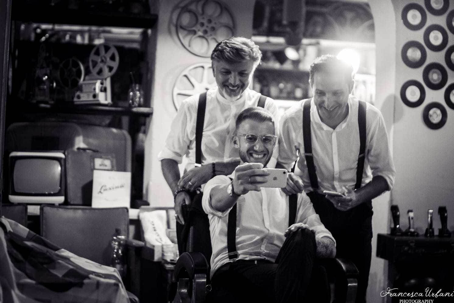 Immagine 4 BOTTONE Hairdressing & Barber