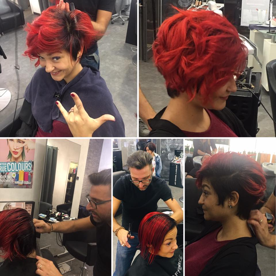 Immagine 2 BOTTONE Hairdressing & Barber
