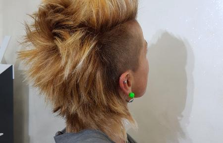 Immagine 1 BOTTONE Hairdressing & Barber